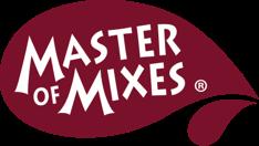 Master of Mixes Danmark logo