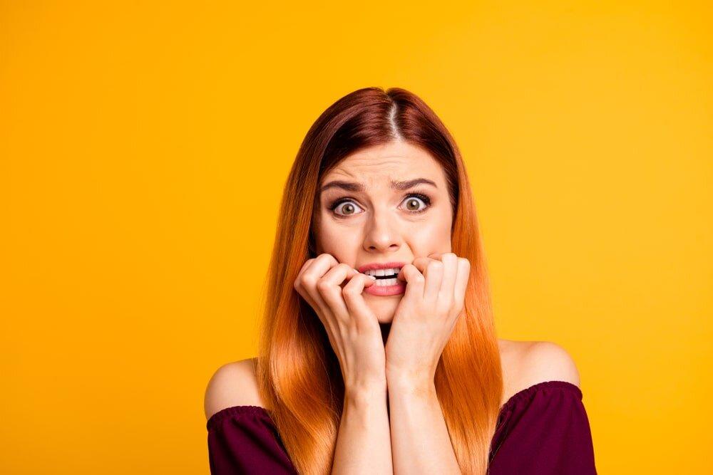 9 fejl, du begår med dine negle