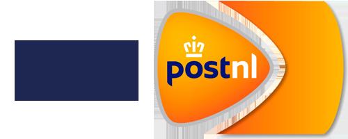 Pearlwax Verzending Postnl