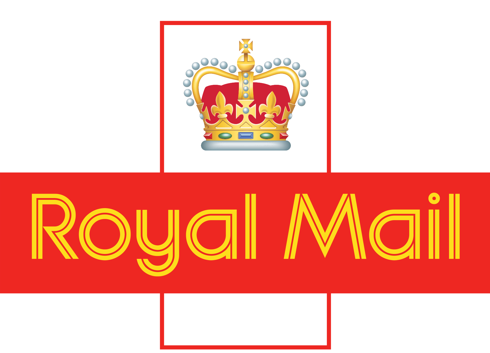 Pearlwax Shipping with Royal Mail