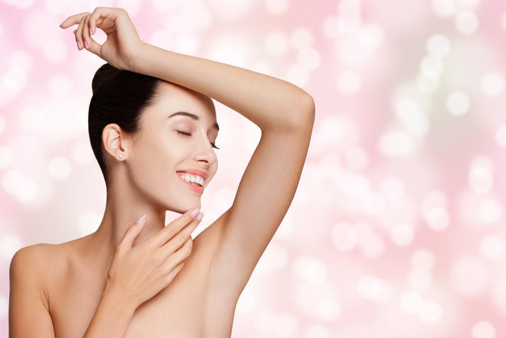 Pearlwax undgå uønsket hårvækst