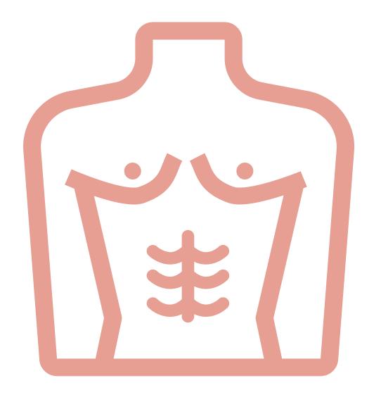 Обработка верхней части тела Pearlwax